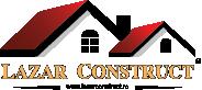 Lazar Construct Logo